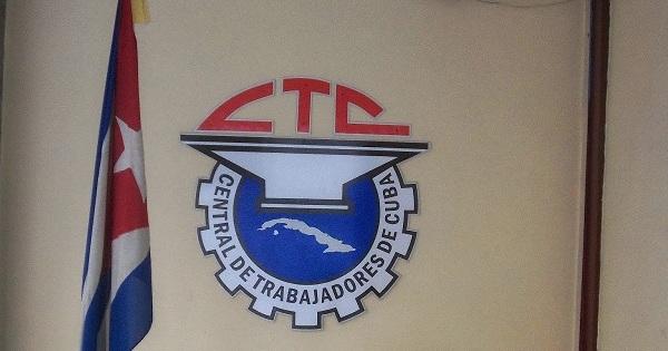 Central de Trabajadores de Cuba