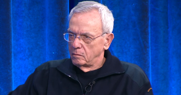 Eusebio Leal Spengler, historiador de La Habana