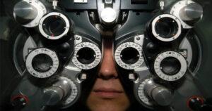 Graducación de la vista