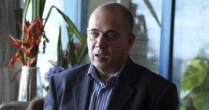Roberto Morales, ministro cubano de Salud Pública