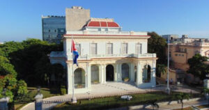 Ministerio de Relaciones Exteriores de Cuba (Minrex)
