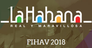 Feria Internacional de La Habana