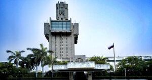 Embajada de Rusia en La Habana