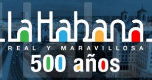 La Habana 500 años