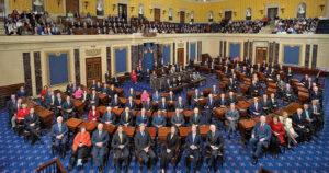 Senado de los EEUU