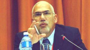 Antonio Eduardo Becali Garrido