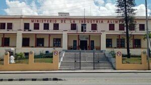 Ministerio de la Industria Alimentaria