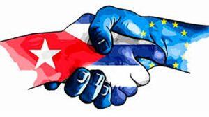Cuba UE