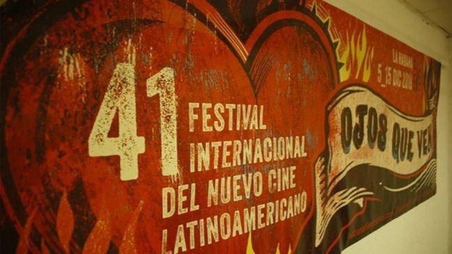 Festival de cine Latinoamericano