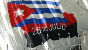 26 de julio Cuba