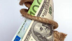Euro dólar cuerda