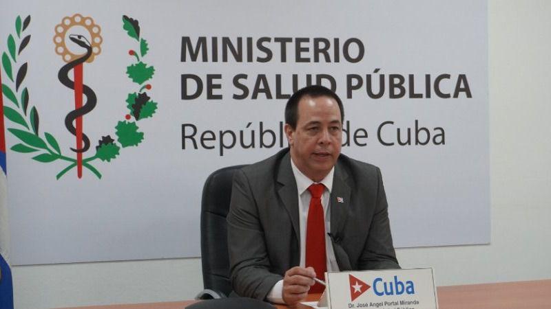 José Ángel Portal Miranda