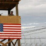 Imagen de archivo del centro de detención de Guantánamo
